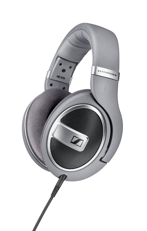 Sennheiser HD 579 Open Back Headphones