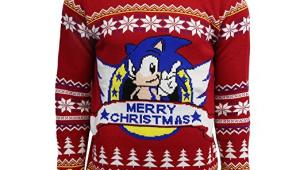 Video Game Ugly Christmas Sweater Archives Walyou