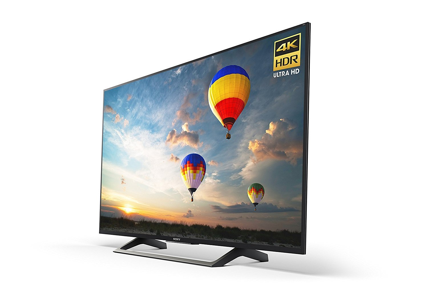Sony 55-Inch 4k UHD Smart TV