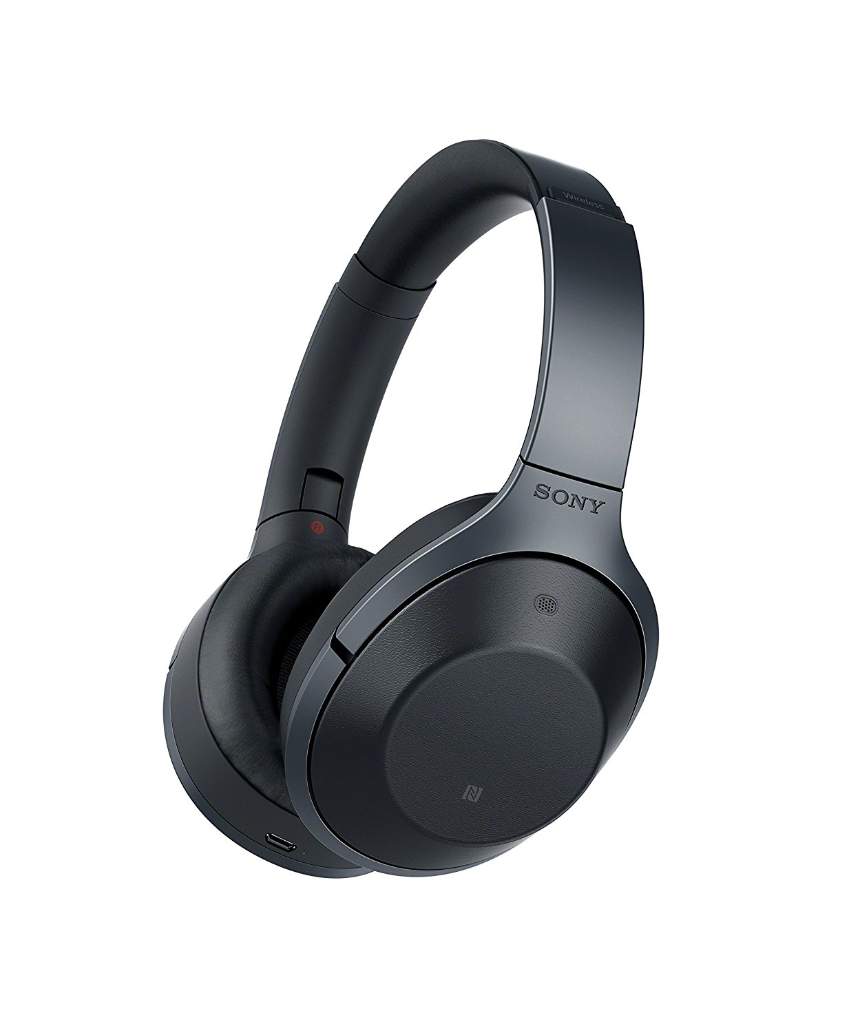 Sony Premium Noise-Cancelling Headphones