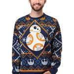 Star Wars BB-8 Ugly Christmas Sweater 2
