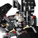 Star Wars LEGO Director Krennic Imperial Shuttle