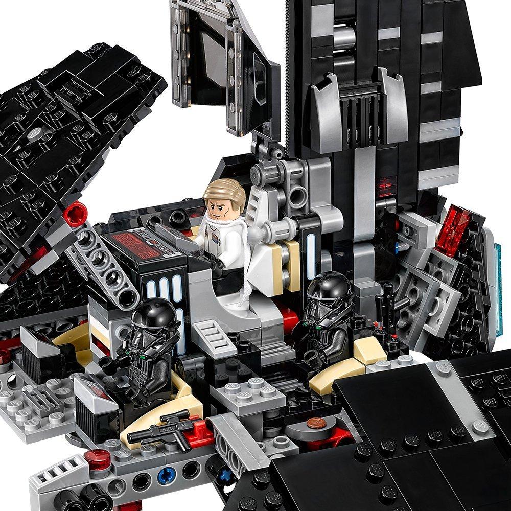 Star Wars LEGO Director Krennic Imperial Shuttle