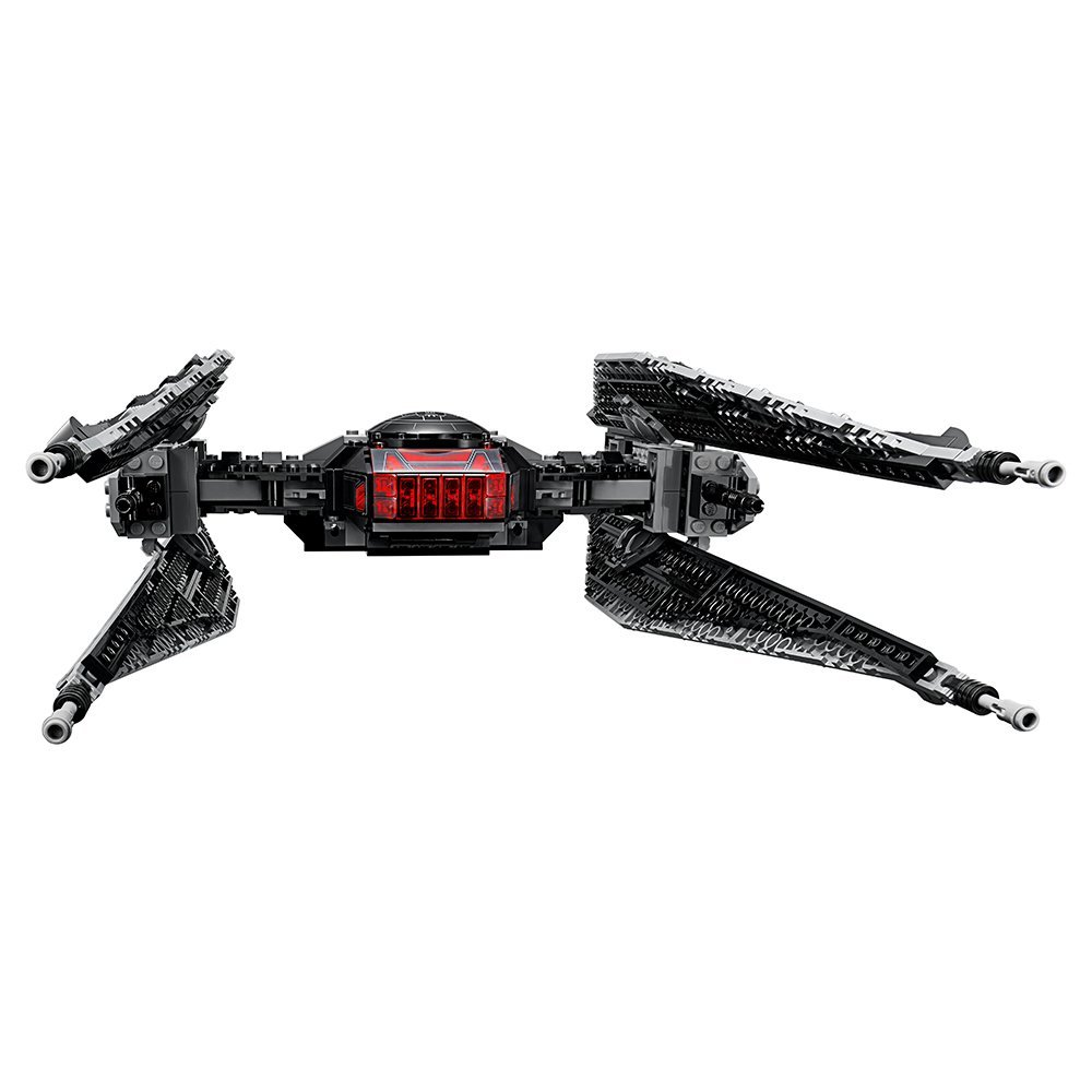Star Wars LEGO Kylo Ren TIE Fighter