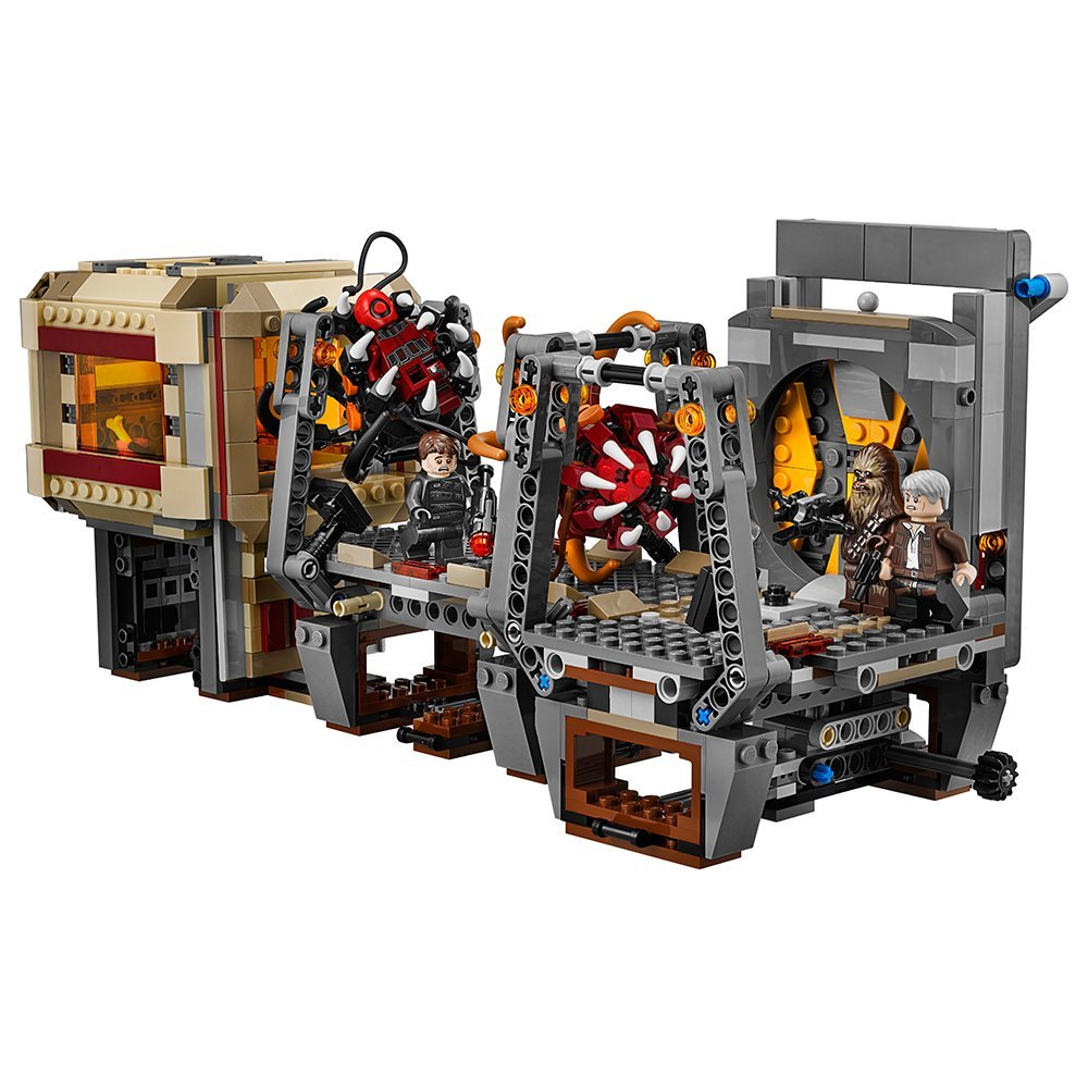 Star Wars LEGO Rathtar Escape