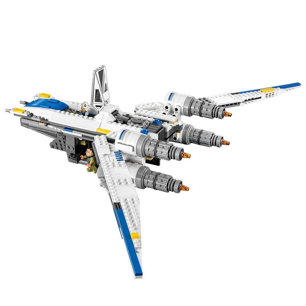 Star Wars LEGO Rebel U-Wing Fighter