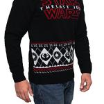 Star Wars The Last Jedi Ugly Christmas Sweater