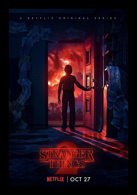 Stranger Things Will Poster