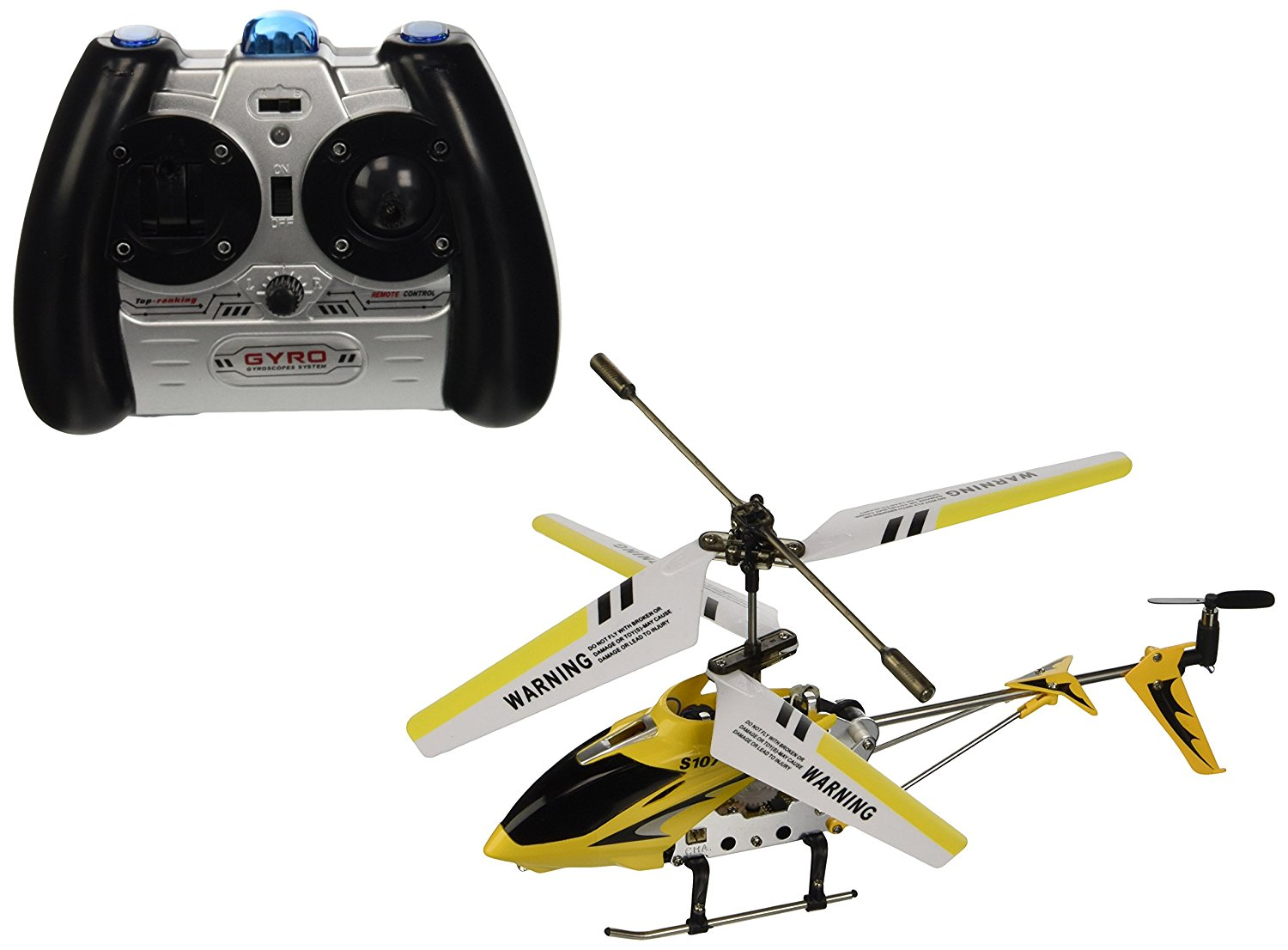 Syma S107 Helicopter Drone
