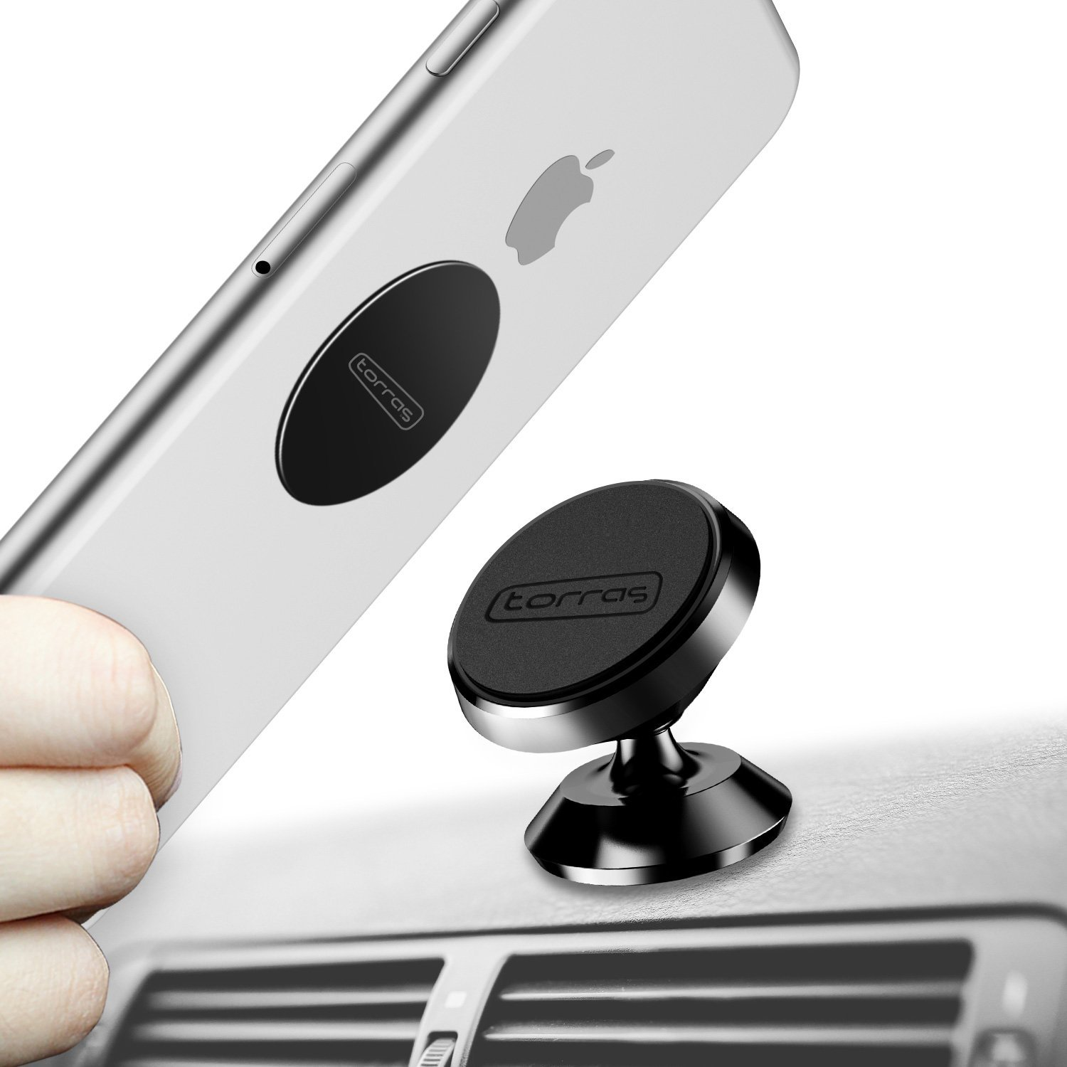 Torras Magnetic Car Mount