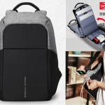 USB Charging Anti-Theft Backpack best aliexpress single day deasl for gadgets 2017