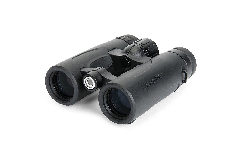 Celestron 71380 Granite Series 9x33 Roof Prism Binoculars