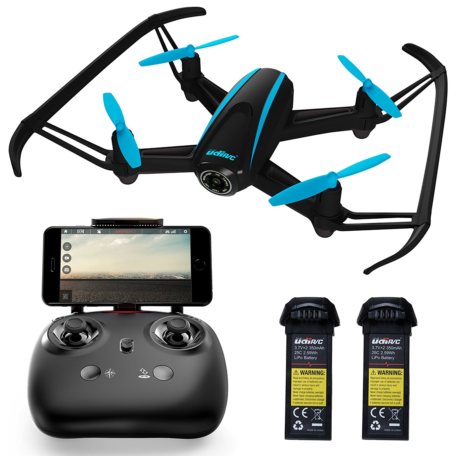Force1 HD Drone with Camera