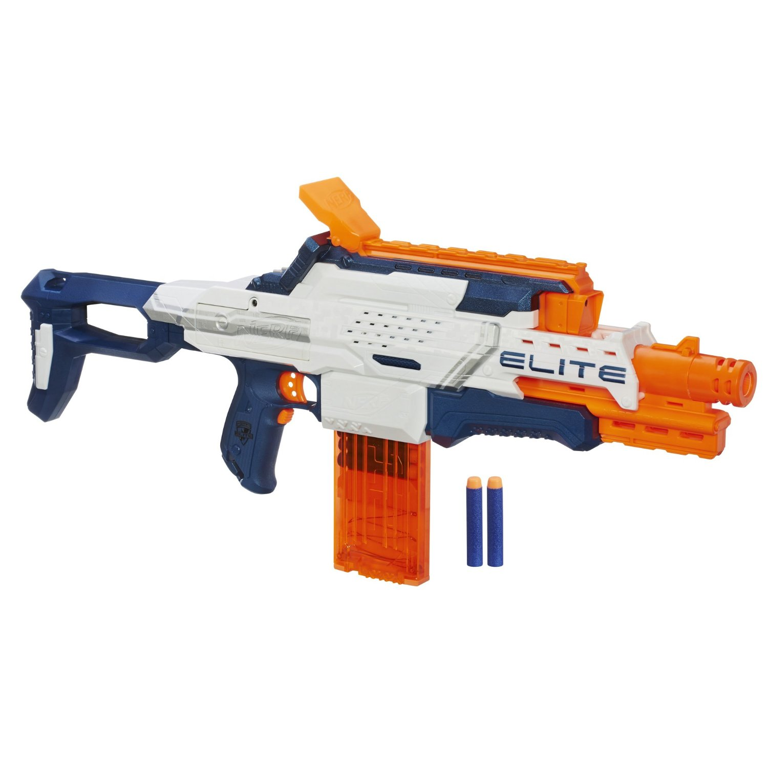 Nerf N-Strike Elite Nerf Cam ECS-12 Blaster