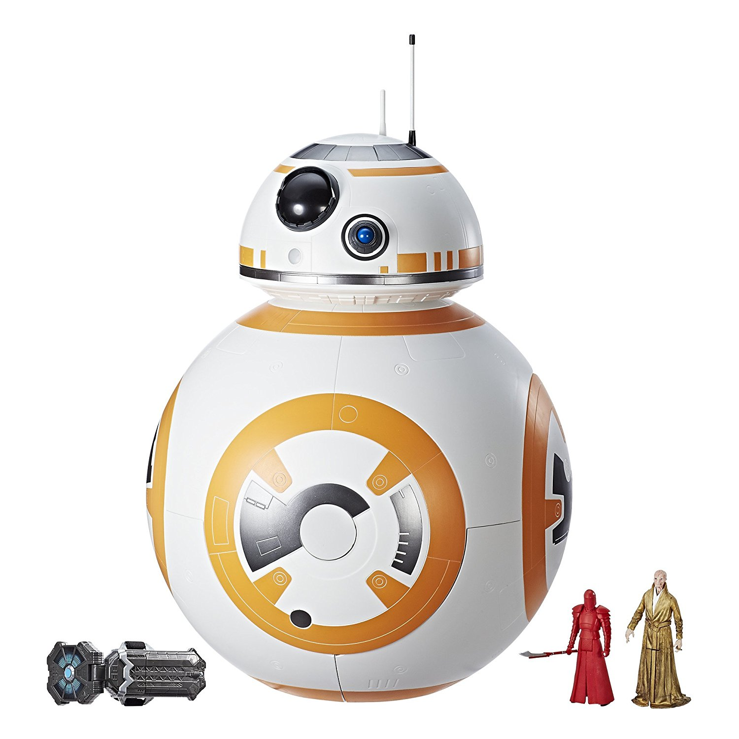 Star Wars BB-8 Mega Playset