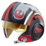 Star Wars Black Series Poe Dameron X-Wing Pilot Helmet