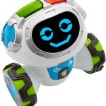 Think & Learn Teach 'N Tag Movi Robot