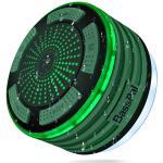 BassPal Bluetooth Speaker