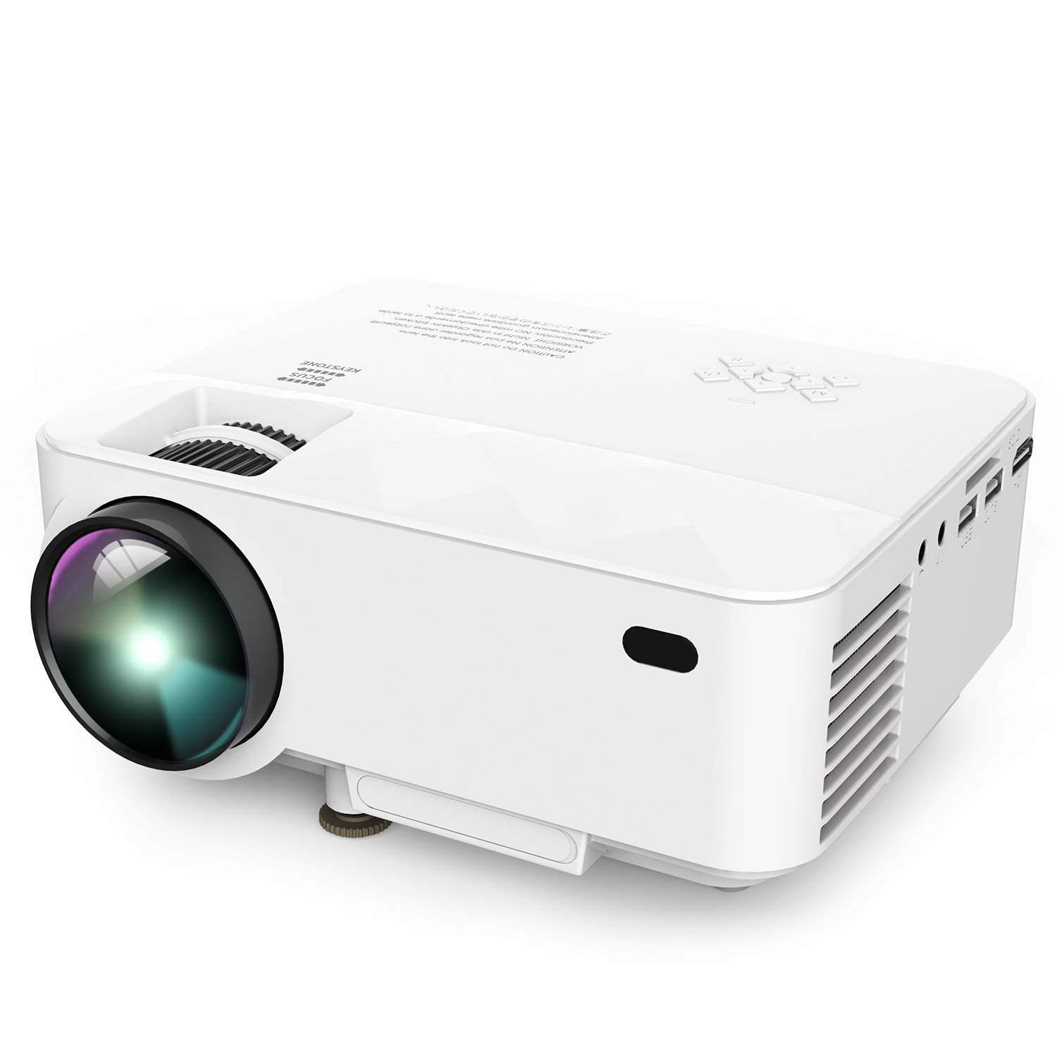 DBPower LED Projector