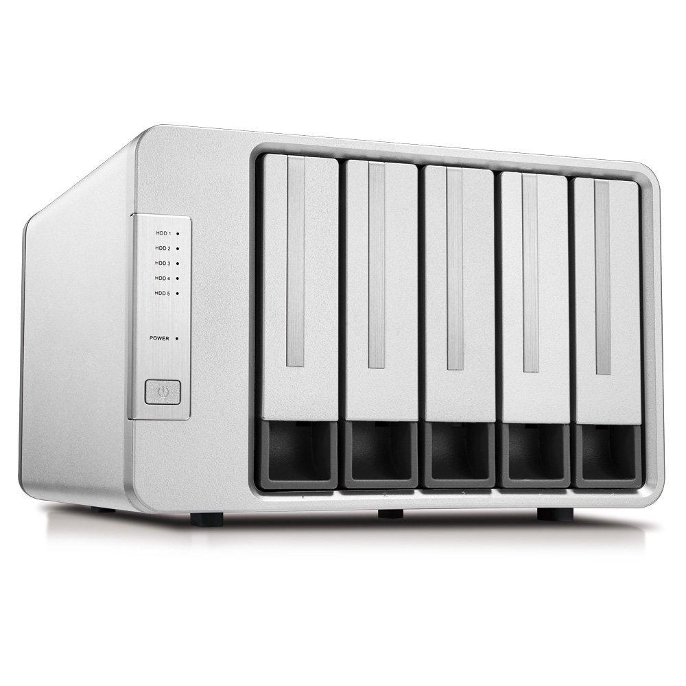 TerraMaster Storage