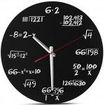 work clock math