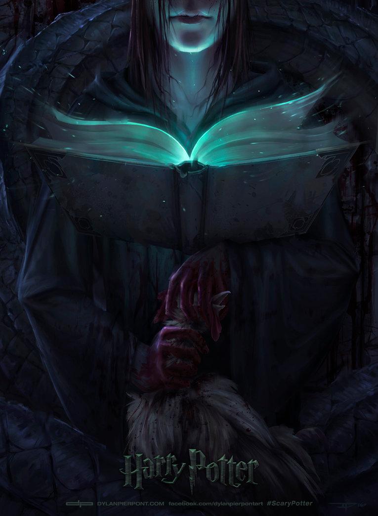 Chamber of Secrets Horror