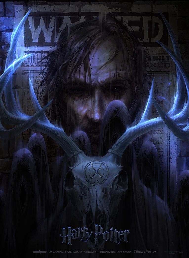 Prisoner of Azkaban Horror