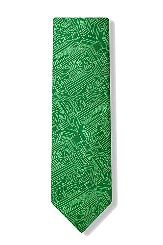 Star Wars Men's Stormtroopers Army Tie