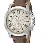 Fossil Q Men's Grant Hybrid Smartwatch