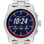 Michael Kors Men's Grayson Smartwatch