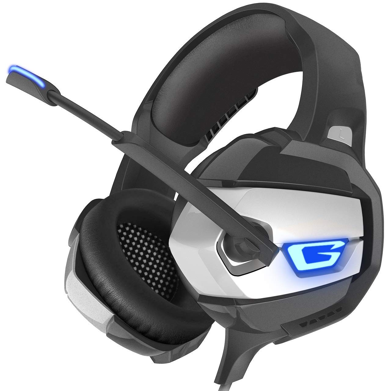 ONIKUMA Gaming Headphones