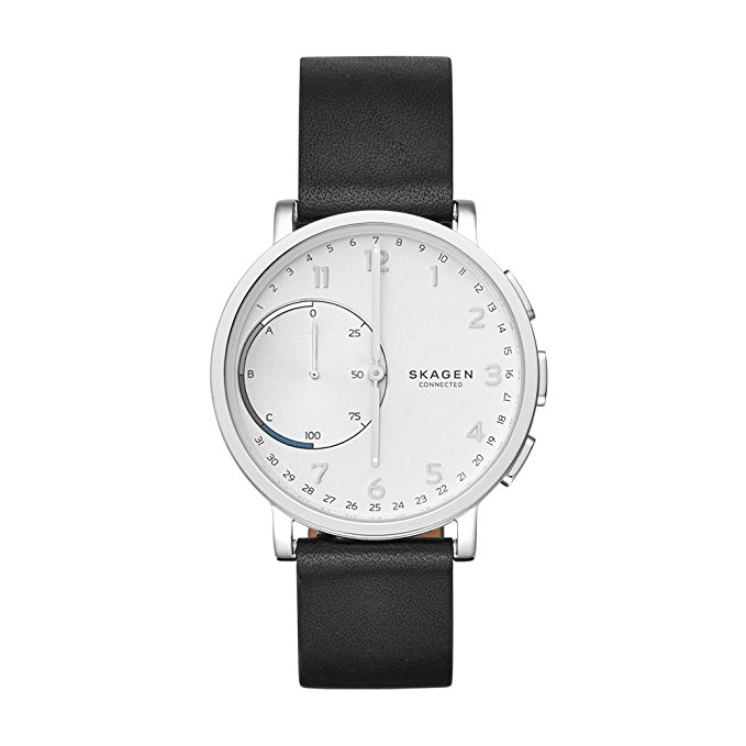 Skagen Connected Men's Hybrid Smartwatch
