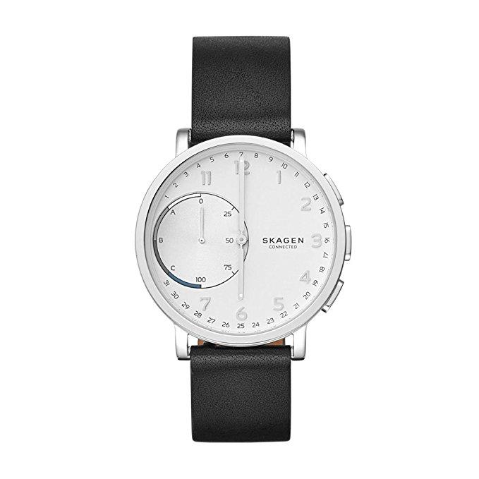Skagen Connected Men's Hybrid Smartwatch