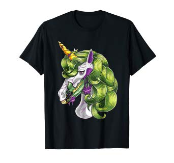 Unicorn Zombie Costume Shirt Unicorn Halloween Costume Gift