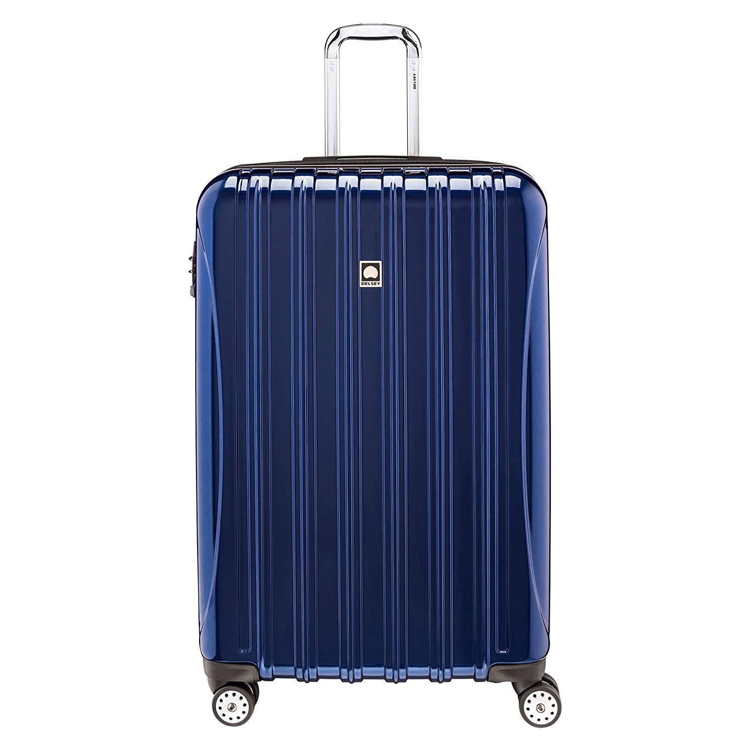AmazonBasics Hardside Spinner Luggage 28 Inch