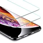 ESR 2-Pack Screen Protector for iPhone Xs