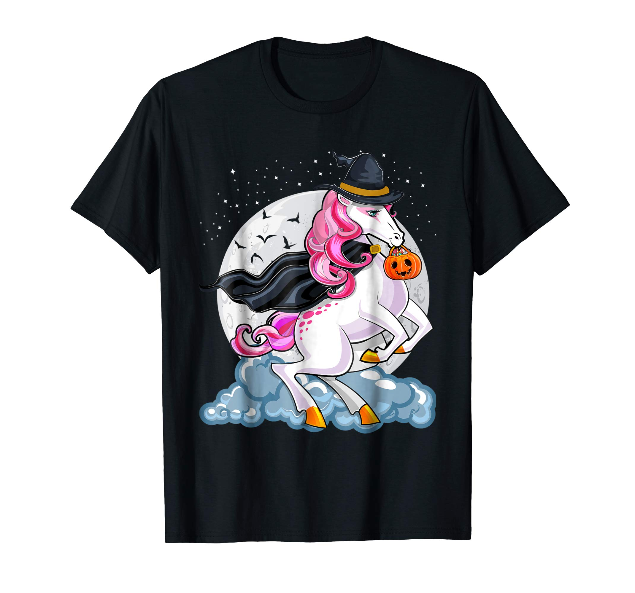 Unicorn Zombie Costume Shirt Unicorn Halloween Costume Gift