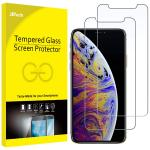 JETech Screen Protector for Apple iPhone Xs Max