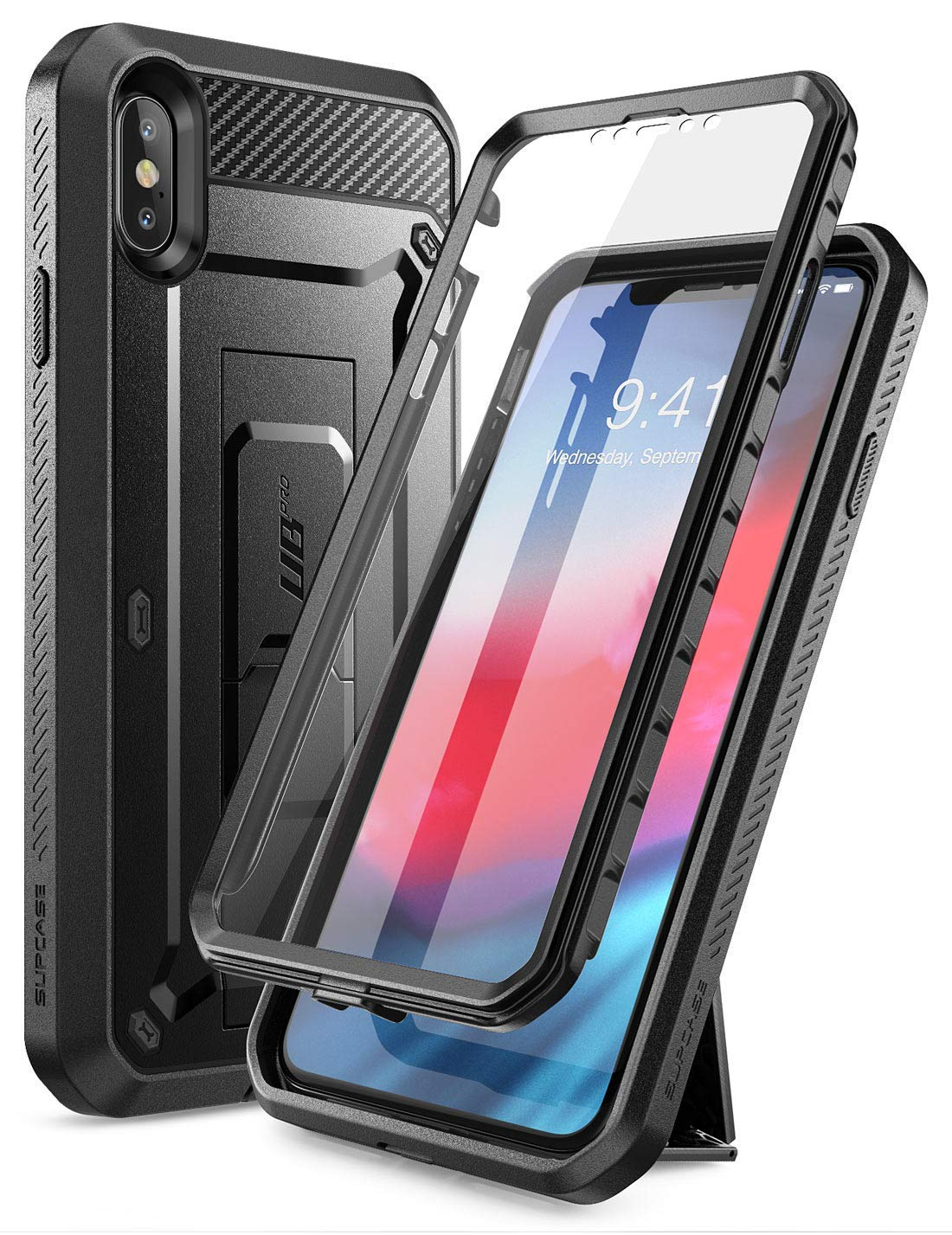SUPCASE Unicorn Beetle Pro Series iPhone XS Max Case