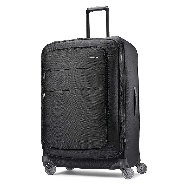 AmazonBasics Hardside Spinner Luggage 28 Inch