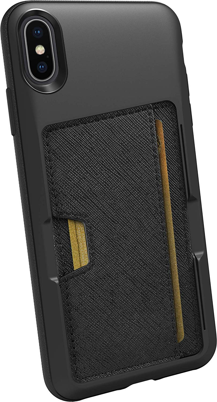 Silk iPhone XS Max Wallet Case Wallet Slayer Vol. 2