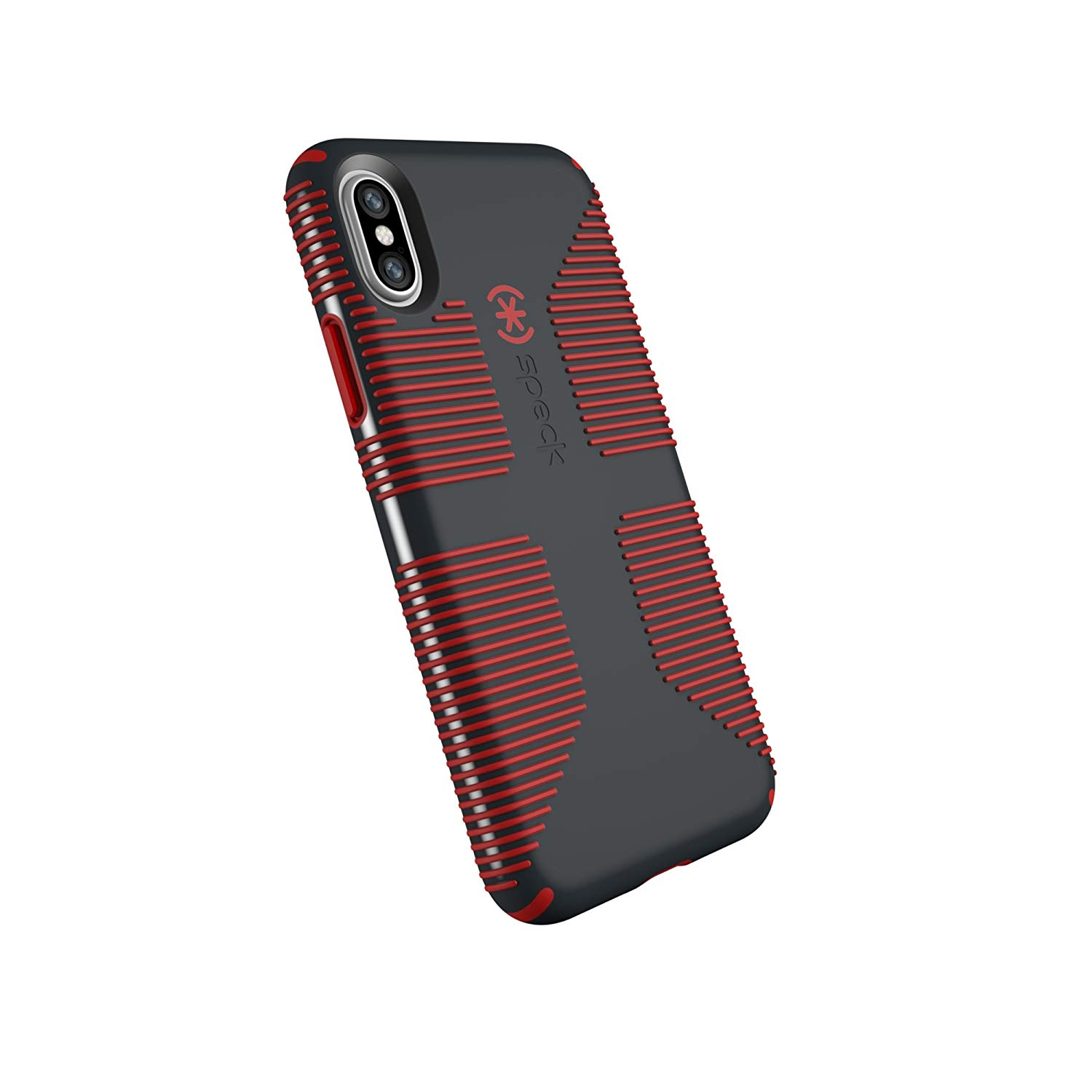 Speck Products CandyShell Grip Cell Phone Case for iPhone XS