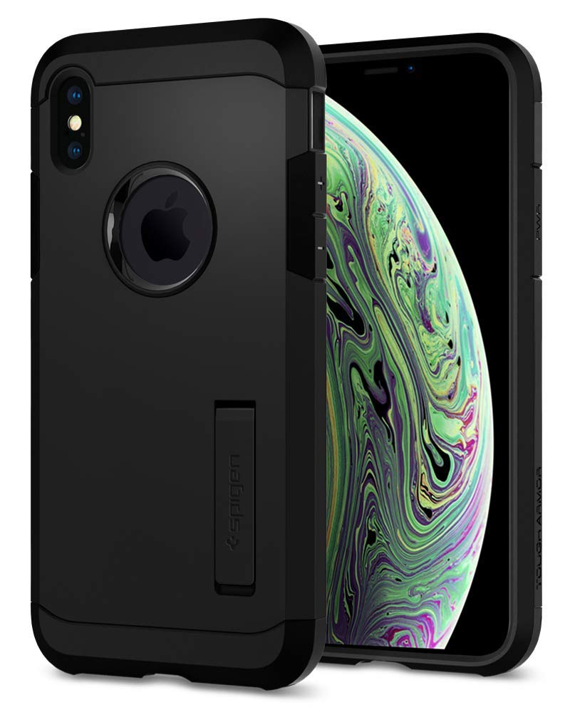 Spigen Tough Armor Designed for Apple iPhone XS