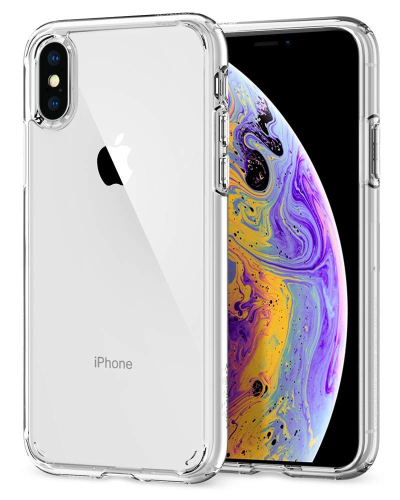 Spigen Ultra Hybrid Designed for Apple iPhone XS