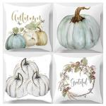 Thanksgiving Cushion Covers Set