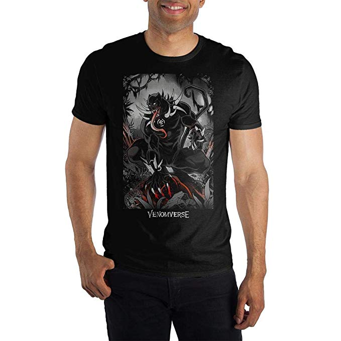 Venomverse T-Shirt