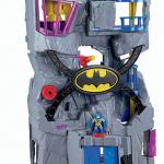 DC Super Friends Batcave