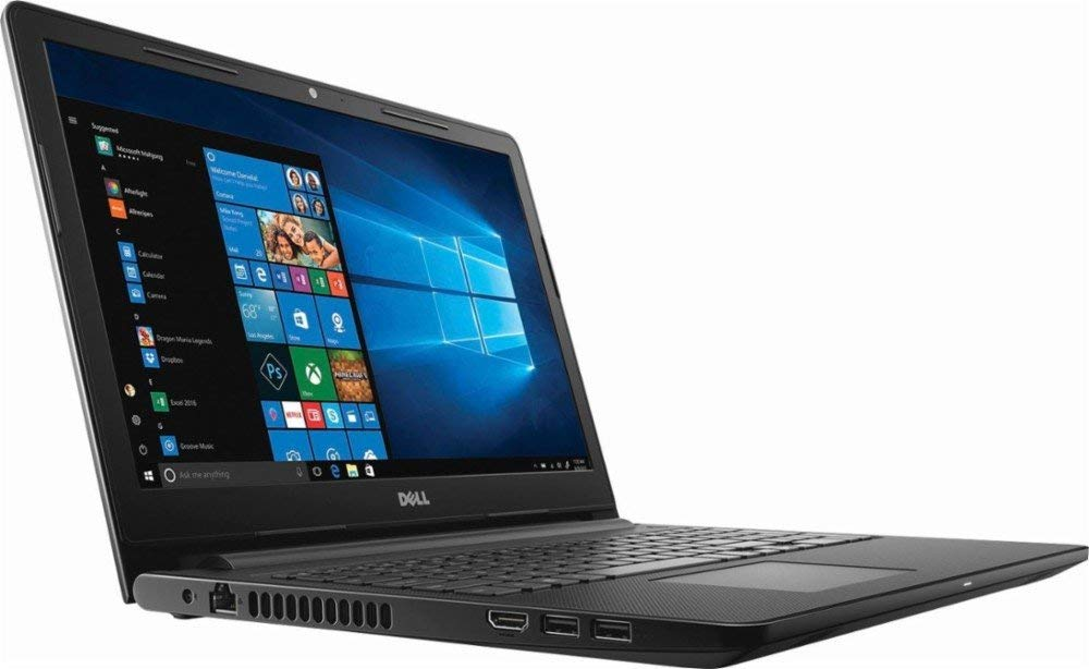 Dell Touchscreen Pro Laptop Flagship Edition