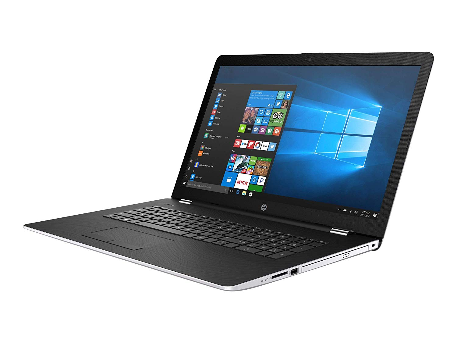 HP Premium Business Laptop