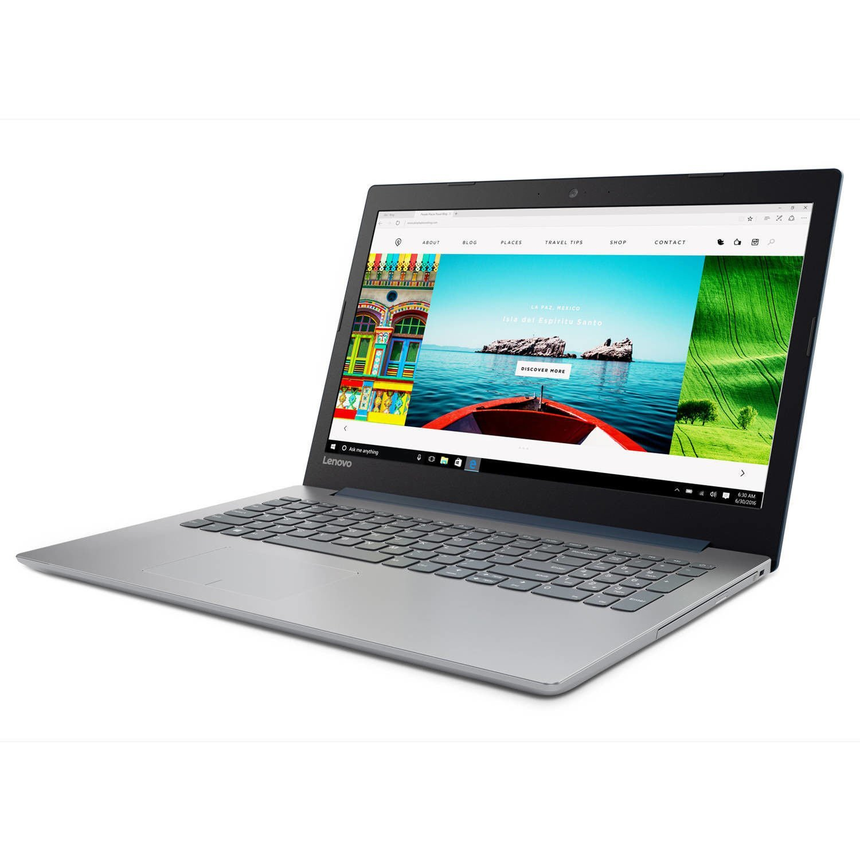 Lenovo 80XR00AHUS 15.6-Inch Laptop